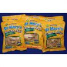 St Mary's Banana Chips (Original with Sea Salt) - 6-PACK