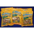 St Mary's Banana Chips (Original with Sea Salt) - 12-PACK