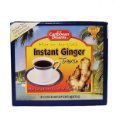 Caribbean Dreams Instant Ginger Tea Un-Sweetened 14 Sachets (pack of 12)