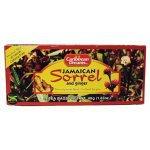 Caribbean Dreams Sorrel & Ginger Tea, 24 tea bags (Pack of 6)