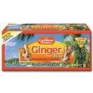 Caribbean Dreams Ginger Tea (Pack of 12)