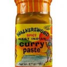 Walkerswood Curry Paste 6.7 oz (Pack of 6)