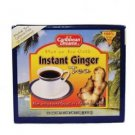 Caribbean Dreams Instant Ginger Tea (Pack of 3)