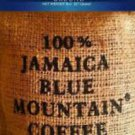 Jamaica 100% Jamaican Blue Mountain Coffee 5Lbs
