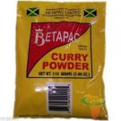 Betapac Jamaican Curry Powder (Pack of 4)