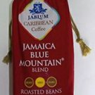 Jablum 100% Jamaican Blue Mountain Coffee Blend 16 Oz Roasted Beans