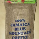 Jamaican Blue Mountain Coffee beans  3 lbs