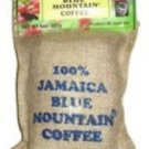 Jamaican Blue Mountain Coffee beans 8 oz (FREE SHIPPING)