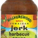 Walkerswood Spicy Jamaican Jerk Barbecue Sauce (PACK of 2)