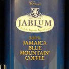 JABLUM 100% Blue Mountain Coffee Roasted & Ground TIN - 8 oz