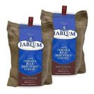 JABLUM Blue Mountain Coffee  Whole Beans 8 oz (2 Pack)