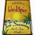 Island Spice Jerk Seasoning Marinade 12oz (Pack of 4)