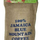 Authentic Jamaican Blue Mountain Coffee beans 1 lb