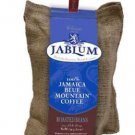 Jablum Organic Jamaica Authentic Blue Mountain Coffee  Beans 1 lb