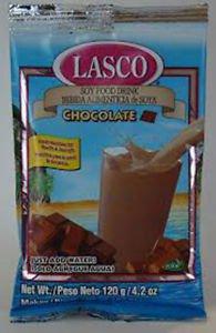 LASCO FOOD DRINK CHOCOLATE 4.2 OZ (PACK OF 12)