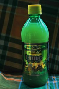 HOME CHOICE LIME GINGER MIX- 454 ML