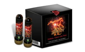 BLACK STALLION HERBAL SEXUAL ENHANCER  (5 BOXES OF 12)