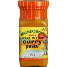 WALKERSWOOD CURRY PASTE 6.7 OZ (PACK OF 12)