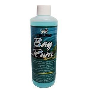 BENJAMINS BAY RUM (MENTHOLATED)