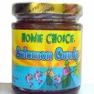 JAMAICAN HOME CHOICE SOLOMON GUNDY