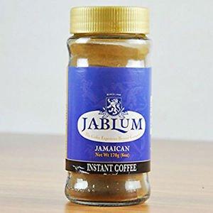 JABLUM INSTANT COFFEE 6 OZ