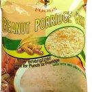 Creation Foods Jamaican Peanut Porridge Mix 200 g (Pack of 6)