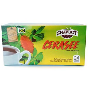 Jamaican Shavuot Cerasee Tea (pack of 3)