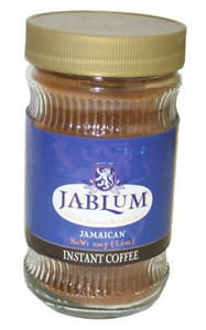 JABLUM INSTANT COFFEE 3.5 OZ (PACK OF 6)