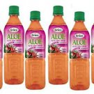 ALOE VERA JUICE DRINK WITH POMEGRANATE (PACK OF 6)