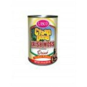 LASCO CYAAN DONE IRISH MOSS DRINK VANILLA FLAVOR (PACK OF 3)