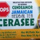 Jamaican Cerasee Tea Tops (pack of 3)