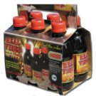 Jamaican Real Vibes party drink 240 ml (pack of 6)