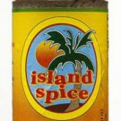 JAMAICAN ISLAND SPICE FISH SPICE 8 OZ (PACK OF 3)