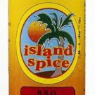 ISLAND SPICE BBQ SPICE 8 OZ (PACK OF 3)