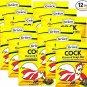 GRACE COCK FLAVOR SOUP MIX (PACK OF 12)