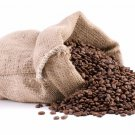100% JAMAICAN BLUE MOUNTAIN COFFEE BEANS FRESHLY ROASTED -2 LBS