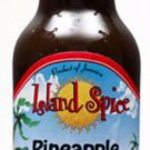 ISLAND SPICE PINEAPPLE JERK SAUCE 5 OZ (PACK OF 12)