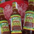 Baba Roots Herbal Energy Drink 5 Fl Oz. 100% All Natural Ingredients (PACK OF 3)
