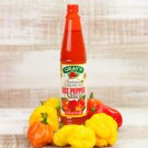 Gray's Authentic Jamaican Hot Pepper Sauce 3 oz