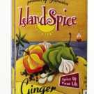JAMAICAN ISLAND SPICE GINGER POWDER – 6 OZ ( PACK OF 2)