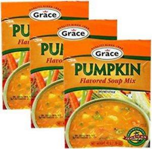 GRACE PUMPKIN SOUP (PACK OF 3)