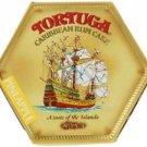 TORTUGA CARIBBEAN RUM CAKE PINEAPPLE FLAVOR 16 OZ