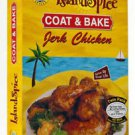 JAMAICAN ISLAND SPICE COAT & BAKE JERK CHICKEN (3 PACK)