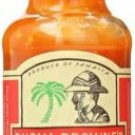 Busha Browne's Hot Pepper Pukka Sauce 5 oz (pack of 6)