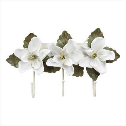 Magnolia Coat Hanger