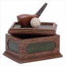 Golf Desk Box