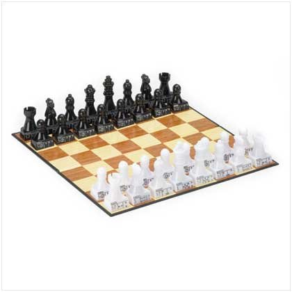 Chess Teacher In Box