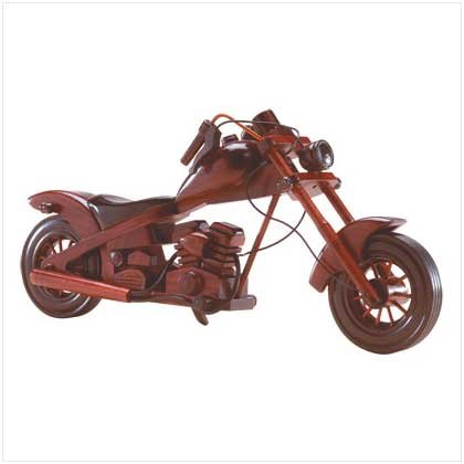 Tabletop Chopper Model