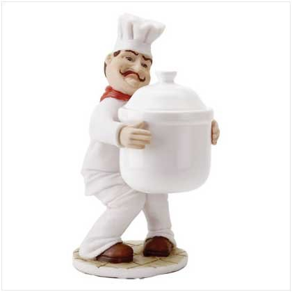 Chef Herb Crock
