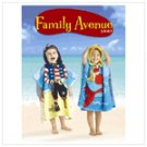 Family Avenue Brochure